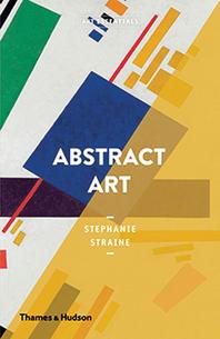 Abstract Art: Art Essentials Cover