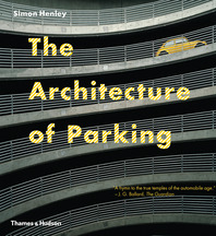 The Architecture of Parking Cover