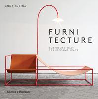 Furnitecture: Furniture That Transforms Space Cover