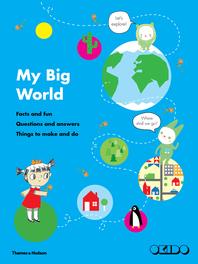 My Big World Cover