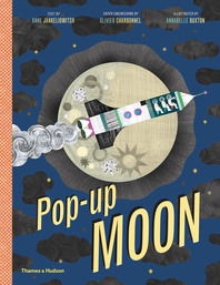 Pop-Up Moon Cover