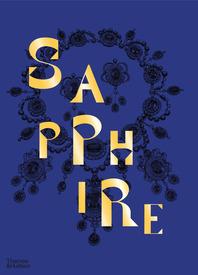 Sapphire: A Celebration of Color Cover