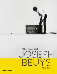 The Essential Joseph Beuys Cover