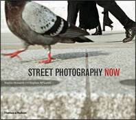 Street Photography Now Cover