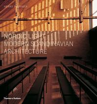 Nordic Light: Modern Scandinavian Architecture Cover