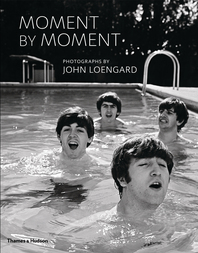 Moment by Moment Cover
