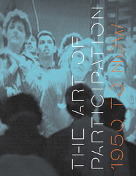 The Art of Participation Cover