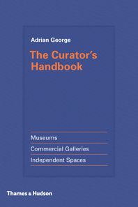 The Curator's Handbook Cover
