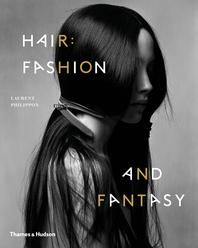 Hair: Fashion and Fantasy Cover
