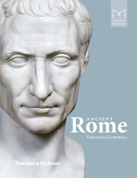 Pocket Museum: Ancient Rome Cover