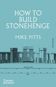 How to Build Stonehenge Cover