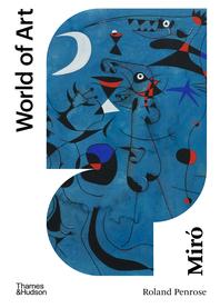 Miró Cover