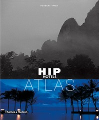 HIP HOTELS: Atlas Cover
