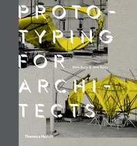 Prototyping for Architects Cover