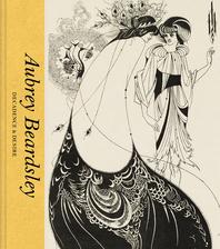 Aubrey Beardsley: Decadence and Desire Cover