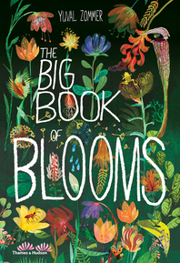 The Big Book of Blooms Cover