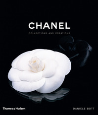 Chanel: Collections and Creations: Collections and Creations Cover