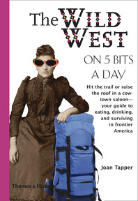 The Wild West on 5 Bits a Day Cover