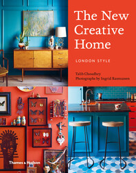 The New Creative Home: London Style Cover