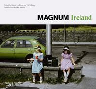 Magnum Ireland Cover