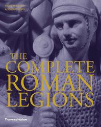The Complete Roman Legions Cover