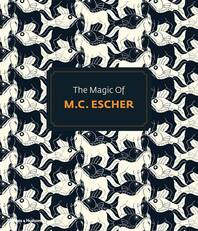 Magic of MC Escher Cover