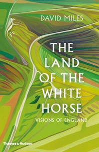 The Land of the White Horse: Visions of England Cover