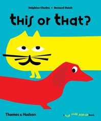 This or That Cover