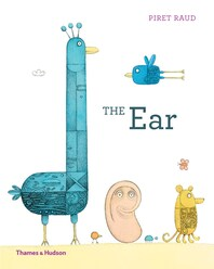 The Ear Cover