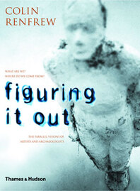 Figuring It Out Cover