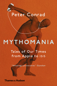 Mythomania Cover