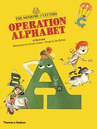 Operation Alphabet Cover