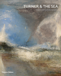 Turner and the Sea Cover