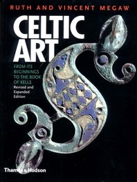 Celtic Art: From Its Beginnings to the Book of Kells Cover
