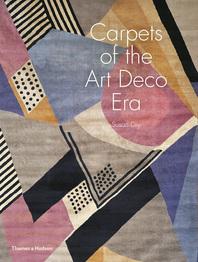 Carpets of the Art Deco Era Cover