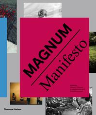Magnum Manifesto Cover