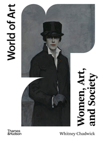 Women, Art, and Society Cover