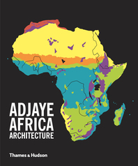 Adjaye: Africa: Architecture: Compact Edition Cover