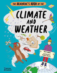 The Brainiac's Book of the Climate and Weather Cover