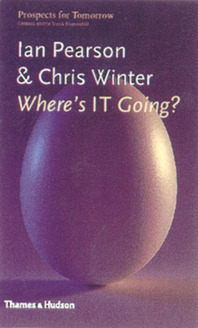 Where's IT Going? Cover
