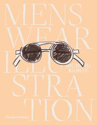 Menswear Illustration Cover