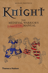 Knight: The Medieval Warrior's (Unofficial) Manual Cover