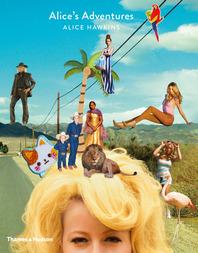Alice's Adventures Cover