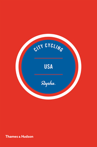 City Cycling USA: Los Angeles, New York, Chicago, San Francisco Cover