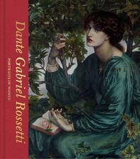 Dante Gabriel Rossetti: Portraits of Women Cover