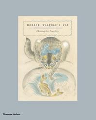Horace Walpole's Cat Cover