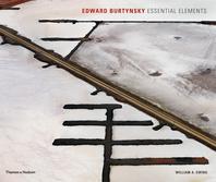 Edward Burtynsky: Essential Elements Cover