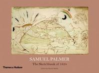 Samuel Palmer: The Sketchbook of 1824 Cover