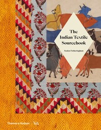The Indian Textile Sourcebook Cover