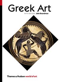 Greek Art Cover